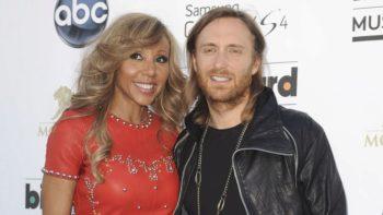 Cathy Guetta se livre sur son divorce avec David et leurs enfants