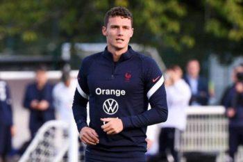 Benjamin Pavard : sa cousine débarque sur France 2... dans un jeu télévisé avec Olivier Minne !