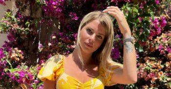 Emilie Fiorelli (Mamans et célèbres) de nouveau en couple avec M'Baye Niang, elle pousse un coup de gueule contre les haters