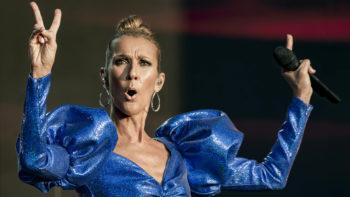 Un doctorat honorifique pour Céline Dion