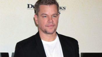 Matt Damon : cette insulte homophobe qu'il a récemment arrêté d'utiliser