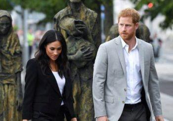 Le prince Harry révèle le cadeau improbable que la reine Elizabeth II a offert à Archie pour Noël