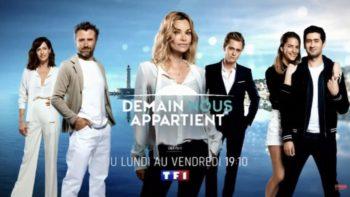 « Demain nous appartient » casting : Francis Perrin, Catherine Jacob et Patrick Guérineau bientôt dans DNA