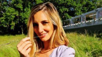 Marie Portolano se confie sur son rapport problématique à la nourriture et ses kilos de grossesse révélateurs