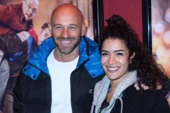 Franck Gastambide : sa compagne Sabrina Ouazani gravement blessée sur le tournage d'un clip d'Amel Bent
