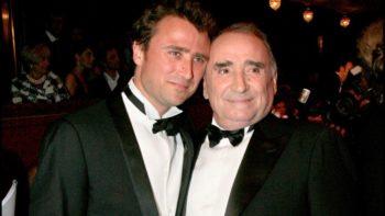 Claude Brasseur : ce qui a beaucoup touché son fils Alexandre après sa mort