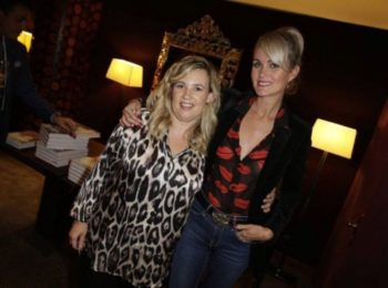 Laeticia Hallyday : sa meilleure amie, Hélène Darroze, victime d'un accident
