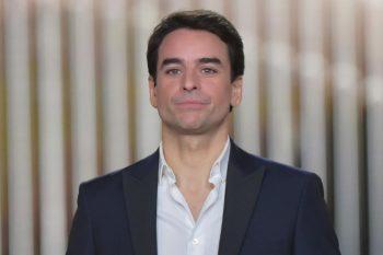 Julian Bugier : ses tristes confessions sur la mort de son père