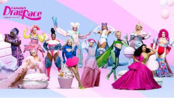Voici les drags de la deuxième saison de Canada's Drag Race!