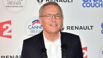 Laurent Ruquier : cette blague improbable et inattendue sur Eric Zemmour