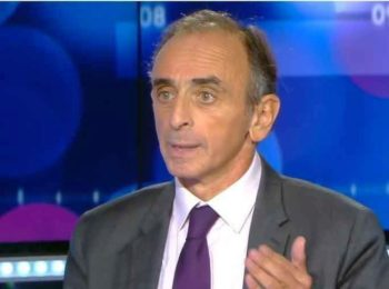 Eric Zemmour accusé d'agression sexuelle : la direction de CNews prend une décision