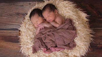 Ce boom préoccupant des naissances mondiales de jumeaux