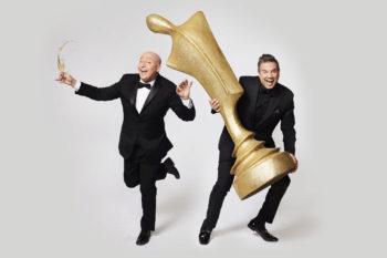 Gala Artis 2021: Découvrez tous les gagnants!