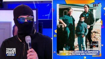 """""""C'était un père normal"""" : les souvenirs d'enfance du fils de Michel Fourniret"""