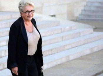 Françoise Laborde touchée par la maladie