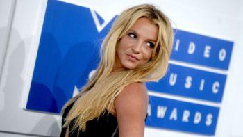 Britney Spears disparaît subitement d'Instagram. Voici pourquoi...