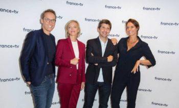 """Dernière minute - Jalousie et grosses tensions entre les animateurs de """"Télématin""""... révélations choc !"""