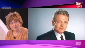 """""""Il ramenait sa gueu**"""" : Marion Game plus que cash sur sa relation avec Jacques Martin"""