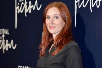 HPI : Audrey Fleurot angoissée par sa célébrité ? Son compagnon se confie