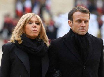 """""""Il se braque, il perd ses nerfs"""" : Emmanuel Macron surpris en pleine dispute avec Brigitte, ce livre qui balance sur leur intimité !"""