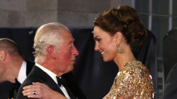 Kate Middleton : cette relation particulière qu'elle entretient avec son beau-père, le prince Charles