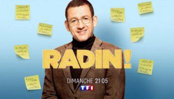 « Radin » avec Dany Boon : en mode rediffusion ce soir sur TF1