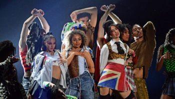 Brit Awards 2021 : les plus beaux looks repérés sur le tapis rouge de la cérémonie