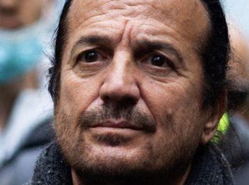 Francis Lalanne : Ses propos scandaleux sur la gifle reçue par Emmanuel Macron !