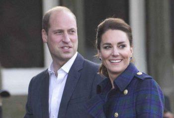 Jet privé, limousines, service de sécurité... comment s'est organisée la venue de Kate Middleton en France ?