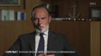 Edouard Philippe : les drôles de craintes de sa mère durant sa scolarité