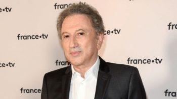Michel Drucker : découvrez la date de son grand retour à la télévision après ses gros soucis de santé