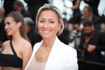 Anne-Sophie Lapix très critiquée pour son interview de Jean Castex