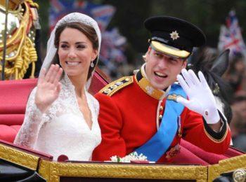 Kate Middleton : le prince William lui a fait passer une audition avant de l'épouser !