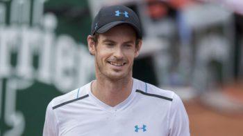 Andy Murray : pour ne pas s'attirer les foudres de sa femme, il lance un appel à l'aide
