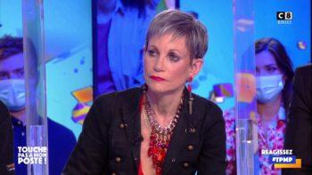 TPMP : Isabelle Morini-Bosc raconte avoir sauvé son mari Alain d'un AVC