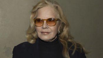 Sylvie Vartan : sa réponse au regret de Laeticia Hallyday concernant son fils David