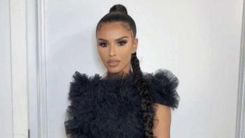 Imen Es maman : la chanteuse annonce sa grossesse surprise et révèle le nom de son bébé