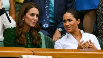Kate Middleton : ses ennuis de santé ont-ils porté un coup fatal à sa relation avec Meghan Markle ?