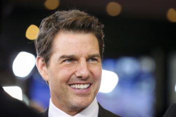 Golden Globes : Tom Cruise en colère, il prend une grande décision