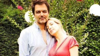 Sidonie Bonnec : qui est son mari Jérôme Korkikian ?