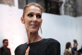 Céline Dion partage un très rare cliché de ses trois fils pour la Fête des mères