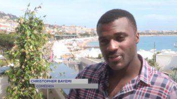 Christopher Bayemi (J'ai menti) : cette blessure qui a remis en cause son projet de vie