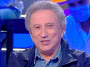 Les jours de Michel Drucker sur France 2 seraient comptés...