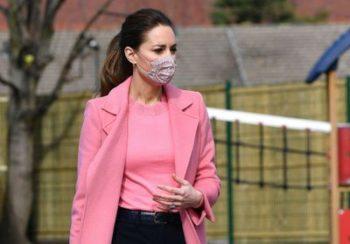 Kate Middleton : apparition discrète pour rendre hommage à une jeune britannique assassinée