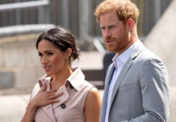 Meghan et Harry : évoqueront-ils les « tensions » avec la famille royale devant Oprah Winfrey ?