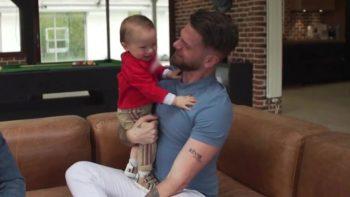 Keen'V : ses tristes confidences sur son désir de paternité