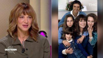 Asia Argento : ses confidences sur les sévices que lui faisait endurer sa mère