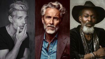 Ben, Orlando, Anthony... Ces mannequins masculins de plus de 50 ans sont plus sexy que ceux qui ont la moitié de leur âge