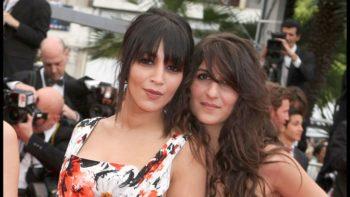 Leïla Bekhti : ses excuses publiques faites à Géraldine Nakache pour une histoire de tapis rouge