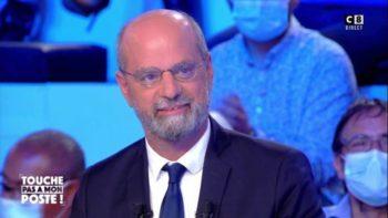 TPMP : Une chroniqueuse de Cyril Hanouna invite Jean-Michel Blanquer à danser... et se prend un vent monumental !